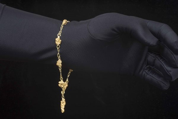 Gold Nuggets | Gold Nugget Jewellery | Gold Nugget Jewelry