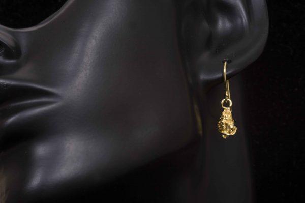 Gold Nuggets | Gold Nugget Jewellery | Gold Nugget Jewelry