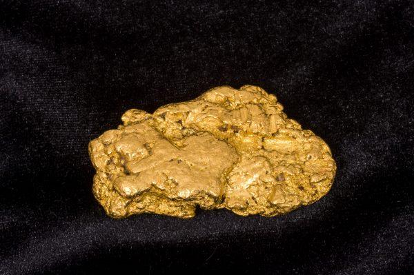 Gold Nuggets | Australian Gold Nuggets | Gold Nugget Specimens